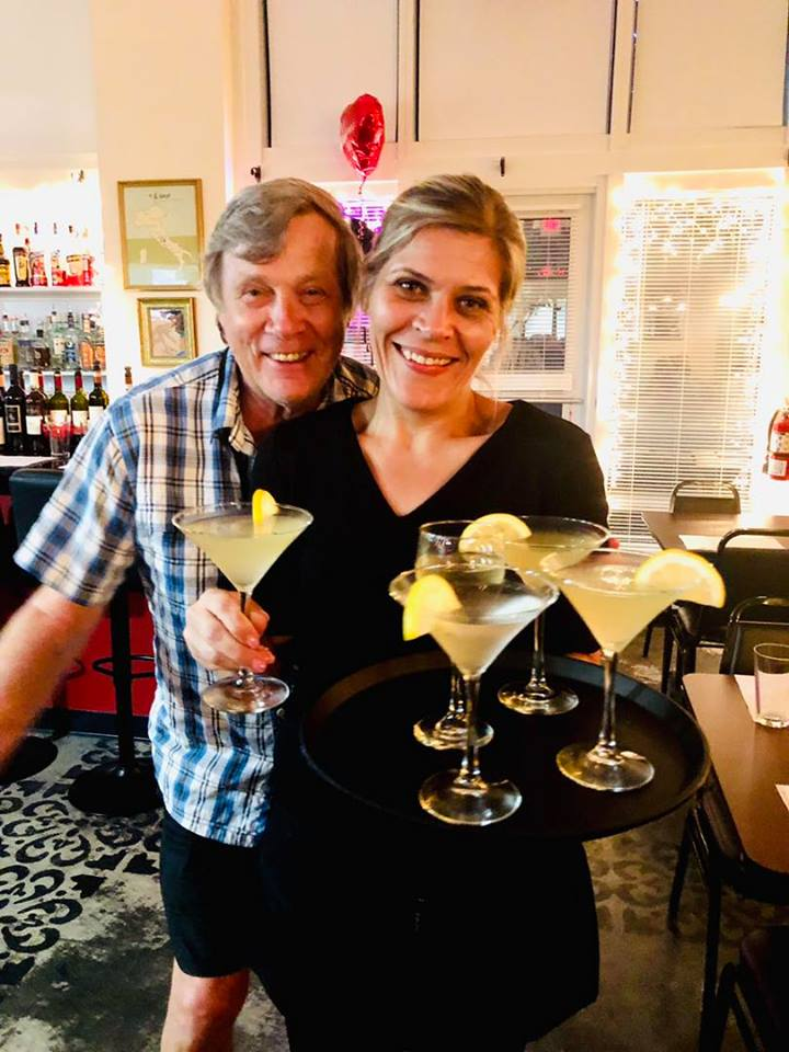 Tuesday special: 50% OFF martini at That's Amore in Boynton Beach