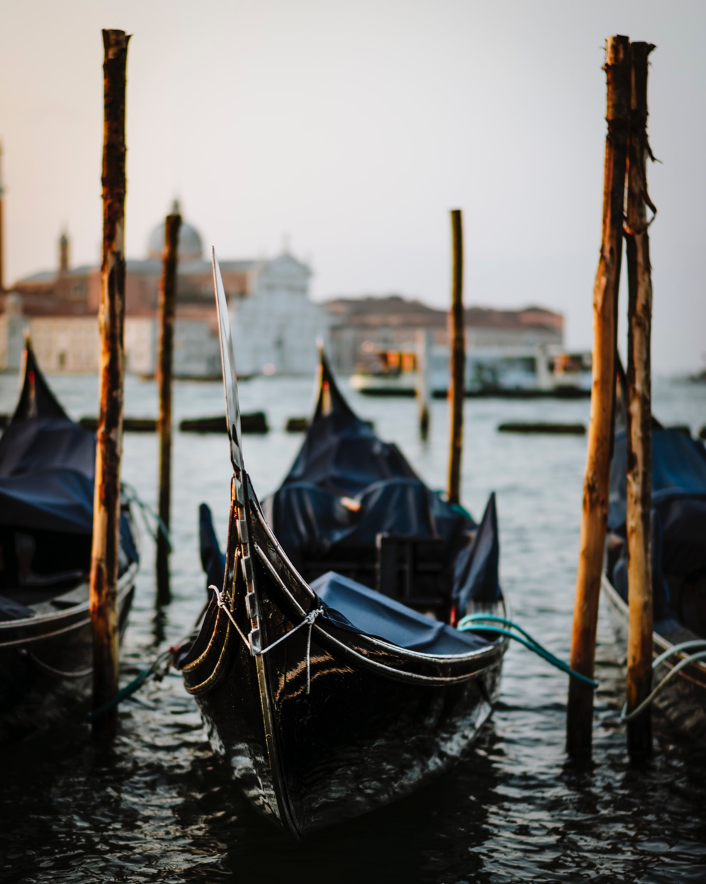 7 Amazing Things To Know About Gondolas